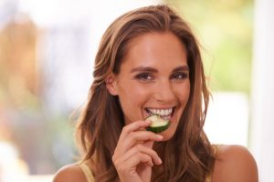 How to keep teeth white after Boost whitening in Bay Shore.